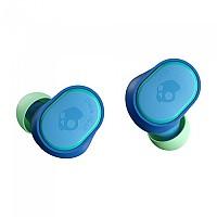 [해외]SKULLCANDY Sesh Evo True Wireless In Ear Limited Edition Curious Blue