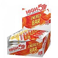 [해외]HIGH5 Energy Bar 55gr x 25 Bars 1137814148