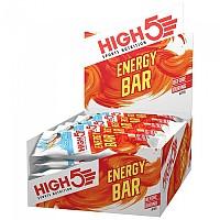 [해외]HIGH5 Energy Bar 55gr x 25 Bars 1137814150