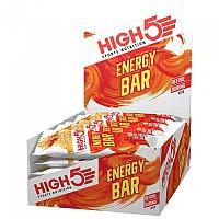 [해외]HIGH5 Energy Bar 55gr x 25 Bars 1137814152