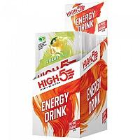 [해외]HIGH5 Energy Drink 47gr x 12 Units 1137814157