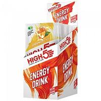 [해외]HIGH5 Energy Drink 47gr x 12 Units 1137814158