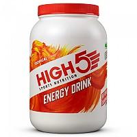 [해외]HIGH5 Energy Drink 2.2kg 1137814163