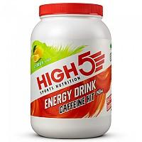 [해외]HIGH5 Energy Drink Caffeine Hit 1.4kg 1137814165