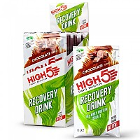 [해외]HIGH5 Recovery Drink 60gr x 9 Units 1137814172