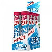 [해외]HIGH5 Zero 20 Tabs x 8 Units 1137814176