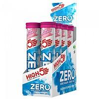 [해외]HIGH5 Zero 20 Tabs x 8 Units 1137814179