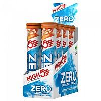 [해외]HIGH5 Zero 20 Tabs x 8 Units 1137814180