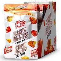 [해외]HIGH5 Energy Gummies Caffeine 26gr x 10 Units 1137814199