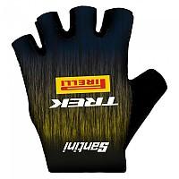 [해외]산티니 Fan Line Short Race Trek Pirelli Team Design 2021 1137848376 Black
