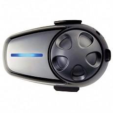 [해외]SENA SMH10 Bluetooth Headset and Intercom with Universal Microphone Kit 9136109087