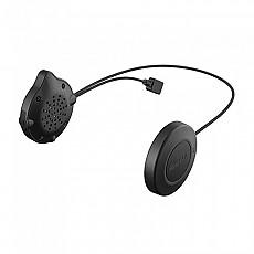 [해외]SENA Snowtalk Long-Range Bluetooth Intercom and Stereo Headset Headband Large 9136109179