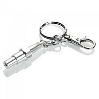 [해외]BOOSTER Spark Plug 9137872343 Silver