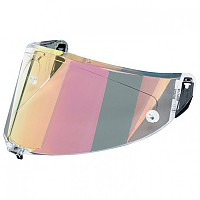 [해외]AGV Race 3 E2205 MPLK Tear Off Anti Scratch 9137342023 Rainbow