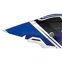 [해외]MT HELMETS Synchrony 엔듀라nce 9137452451 Gloss Pearl White / Black / Blue