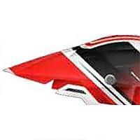 [해외]MT HELMETS Synchrony 엔듀라nce 9137452452 Gloss Pearl White / Black / Red