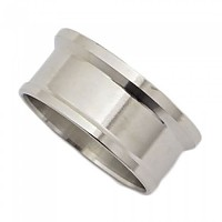 [해외]아크라포빅 머플러 Inner Sleeve Stainless Steel Ref: P-6 9137795007