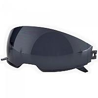 [해외]MT HELMETS District/Streetfighter SV Sun Protector 9137916994 Dark
