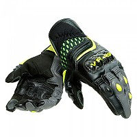 [해외]다이네즈 VR46 Sector 9137779761 Black / Anthracite / Fluo Yellow