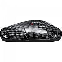 [해외]아크라포빅 머플러 Heat Shield Cabon Ducati Hypermotard 14 Ref: P-HSD8E2 9137139317 Black