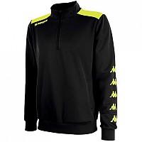 [해외]카파 Sacco 3136668155 Black / Fluo Yellow
