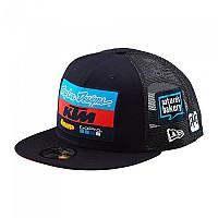 [해외]트로이리디자인 KTM Team Snapback 9137964534 Navy