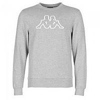 [해외]카파 Daift Logo 3137957626 Grey Melange