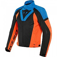 [해외]다이네즈 Levante Air Tex 9137779706 Black / Light Blue / Flame Orange