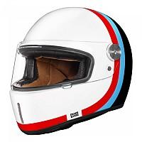 [해외]넥스 XG.100R Speedway 9137764708 White / Blue