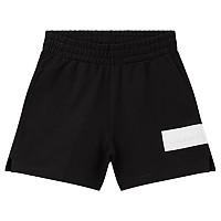 [해외]캘빈클라인 JEANS Hero Logo Knit Ck Black / Bright White