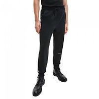 [해외]캘빈클라인 JEANS Micro Branding Hwk Ck Black