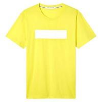 [해외]캘빈클라인 JEANS Blocking Logo Bright Sunshine