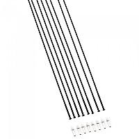 [해외]DT SWISS HXC 1200 Spline 27.5 Kit 1137992565 Black