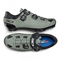 [해외]시디 Eagle 10 Road Shoes 1138018025 Black / Green Limited Edition