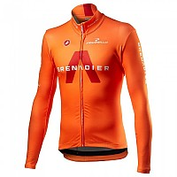 [해외]카스텔리 Team INEOS Grenadier 2021 Thermal 1137923122 Brilliant Orange