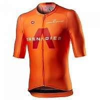 [해외]카스텔리 Team INEOS Grenadier 2021 Aero Race 6.0 1137923132 Brilliant Orange