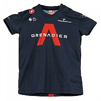 [해외]카스텔리 Team INEOS Grenadier 2021 Infant 1137923135 Savile Blue