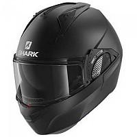 [해외]샤크 Evo GT Blank 9137761214 Matte Black