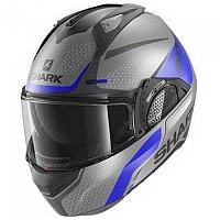 [해외]샤크 Evo GT Encke 9137761215 Matte Anthracite / Blue / Black