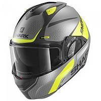[해외]샤크 Evo GT Encke 9137761216 Matte Anthracite / Yellow / Black