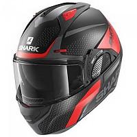 [해외]샤크 Evo GT Encke 9137761218 Matte Black / Red / Anthracite
