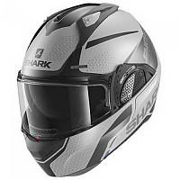 [해외]샤크 Evo GT Encke 9137761219 Matte Silver / Anthracite / Black