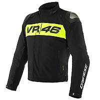 [해외]다이네즈 VR46 Podium D-Dry 9137779691 Black / Fluo Yellow