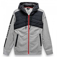[해외]알파인스타 Alltime Hybrid 9137785883 Grey Heather / Black
