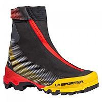[해외]라 스포르티바 Aequilibrium Top Goretex 4138018798 Black / Yellow