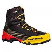 [해외]라 스포르티바 Aequilibrium St Goretex 4138018818 Black / Yellow