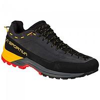 [해외]라 스포르티바 Tx Guide Leather 4138018812 Carbon / Yellow