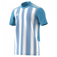 [해외]아디다스 Striped 21 3137958186 Team Light Blue / White