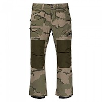 [해외]버튼 Southside Slim Fit 5137700206 Barren Camo
