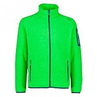 [해외]CMP Jacket 5138011759 Aloe / Mela